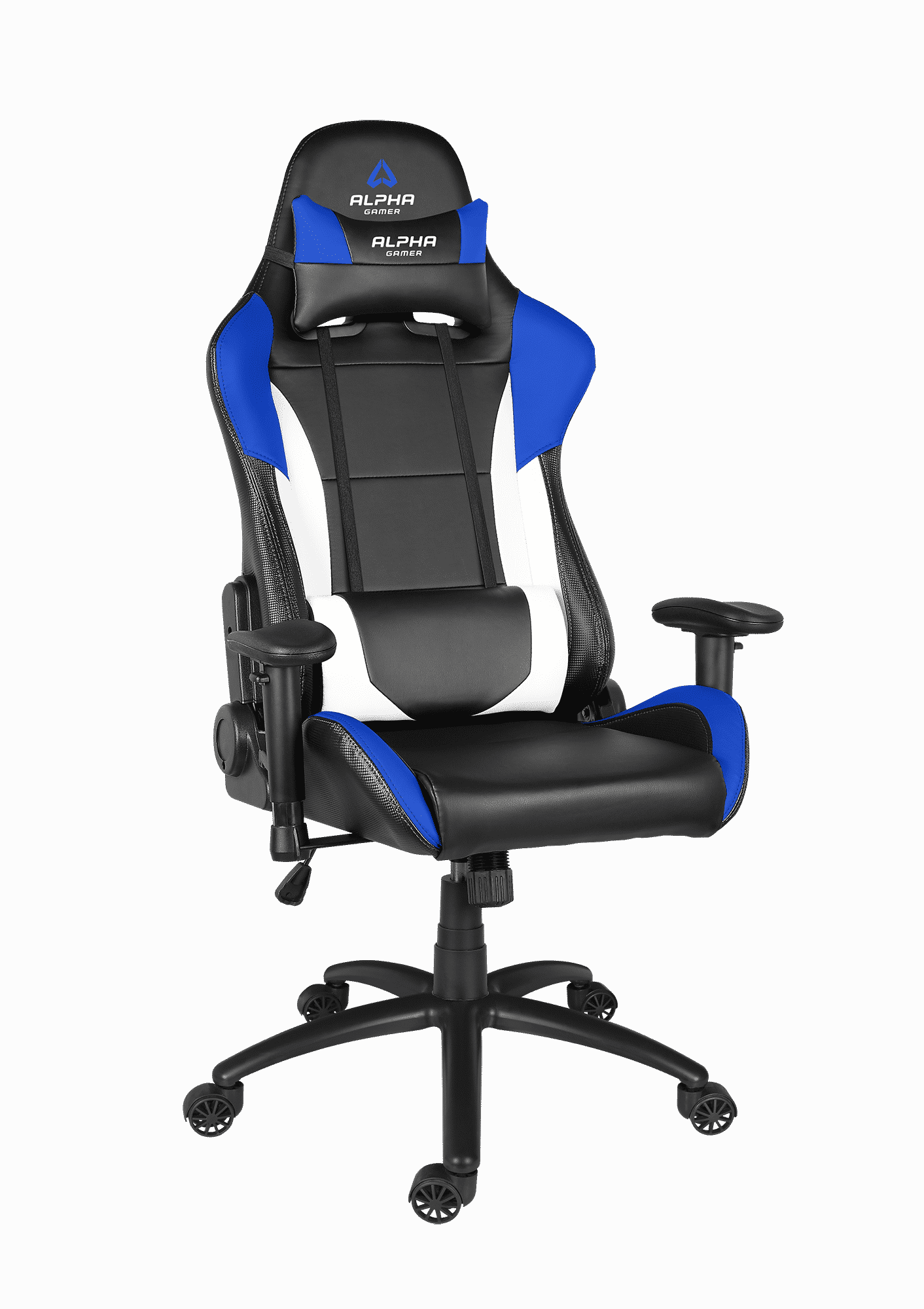 Cadeira Gaming Alpha Gamer Orion V2 Sim Racing Tech